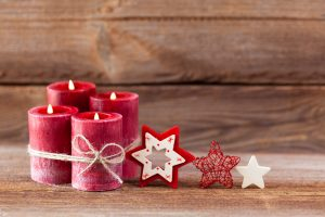 Popular Christmas Fragrances