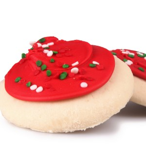 Our Favorite Christmas Cookie Recipes: Soft Sugar Cookies Recipe