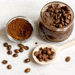 Ways to use Coffee in Cosmetic Recipes