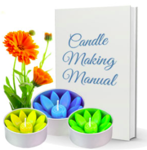 20 Candle Making Classes for Beginners: Famous Candle Making Manual