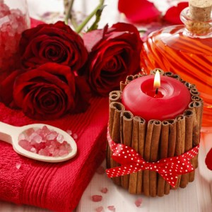 Fragrance Oils for Valentines Day