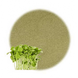 Moisturizing Herbs for Hair: Alfalfa Leaf Powdered Herb