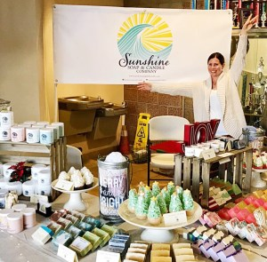 Sunshine Soap and Candle Company: How Did The Company Grow?