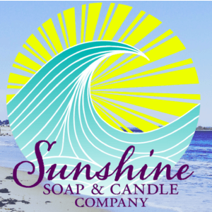 Candle Making with Sunshine Soap and Candle Company