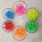 Melt and Pour Confetti Soap: Prepare the Soap for the Confetti and Streamers