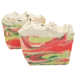 Sunflower Oil Soap Recipes: Kiwi Watermelon Soap Recipe