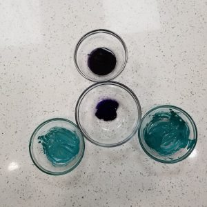 Wisteria CP Soap Recipe: Preparing Your Cosmetic Colorants