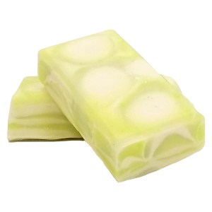 Cucumber Melons Soap Recipe