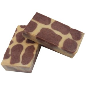 Giraffe CP Soap Recipe