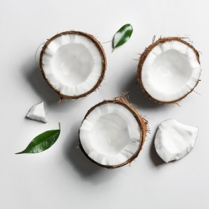 Coconut Candle and Soap Making Supplies