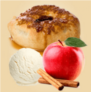 Apple Dumpling Fragrance Oil