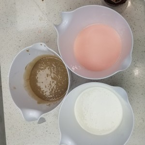 Add the Colorants to the Soap Batter
