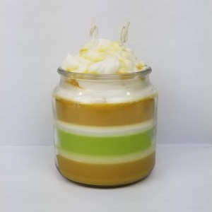 Pearamel Candle Recipe