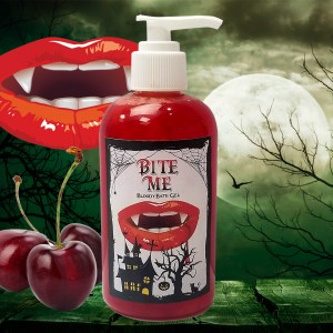 BIte Me Bloody Bath Gel