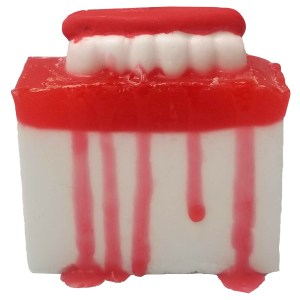Vampire Melt and Pour Soap Recipe