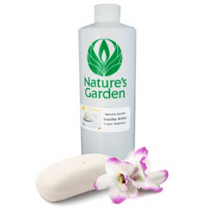 Vanilla White Color Stabilizer