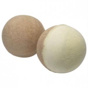 Pumpkin Latte Bath Bomb Recipe Using Kaolin Clay