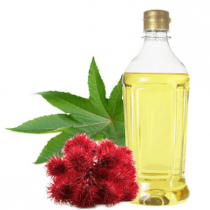 Castor Oil for Soap and Cosmetics