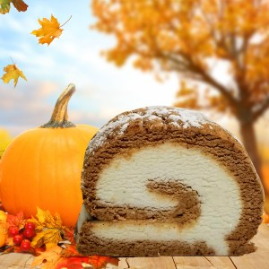 Pumpkin Roll Bubble Bars Project
