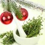 Christmas Thyme Scent