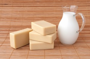 How to Use Goats Milk Soap Base