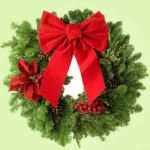 The Fragrance Oil: Christmas Wreath Type