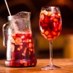 Sangria Drink Recipe