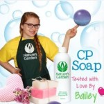 Cold Process Soap Testing