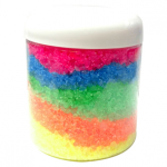 Rainbow Bath Salts Recipe