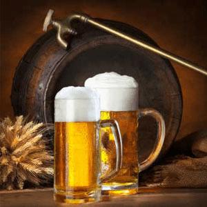 15 Fragrance Oils for St Pattys Day - Beer Fragrance Oil