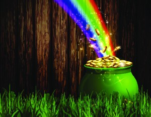 15 Fragrance Oils for St Pattys Day