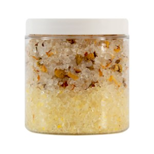 Chamomile Bath Salts Recipe