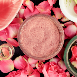 Benefits of Using Natural Rose Clay Powder in Cosmetics