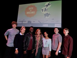 City of Dreams launch