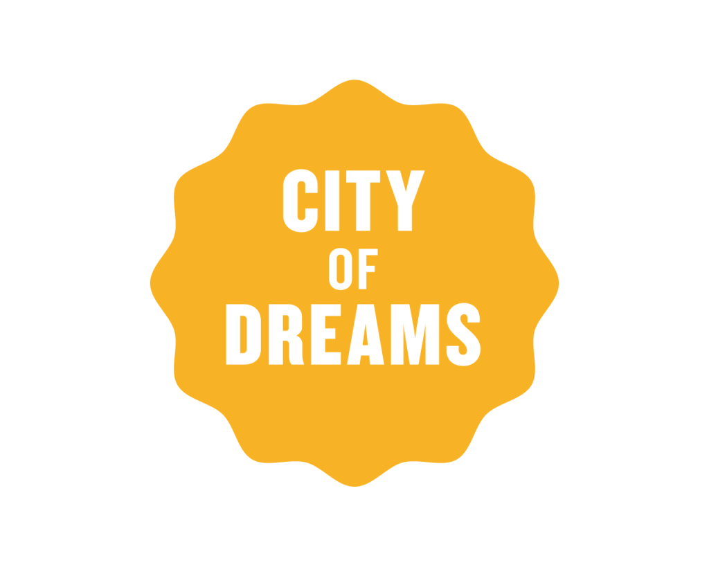 City of Dreams Logo