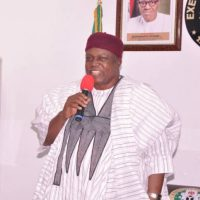Taraba Government Disburses N96 Million For Community Projects