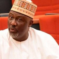Court grants Dino Melaye bail