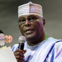 What we'll do to Atiku when he returns from US – FG