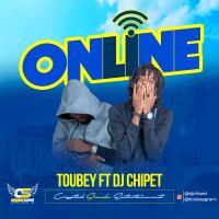 Toubey Ft. Dj Chipet - Online