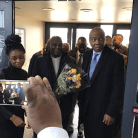 Nigerian Embassy speaks on Atiku's visit to US