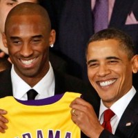 How Obama reacted to death of NBA legend, Gianna