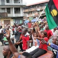 MASSOB warns Chinese doctors to stay out of 'Biafra'