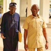 Tinubu: 'At 68, Oshiomhole has lots to offer Nigeria'
