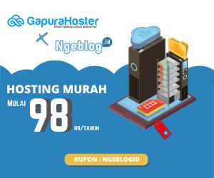 GapuraHoster