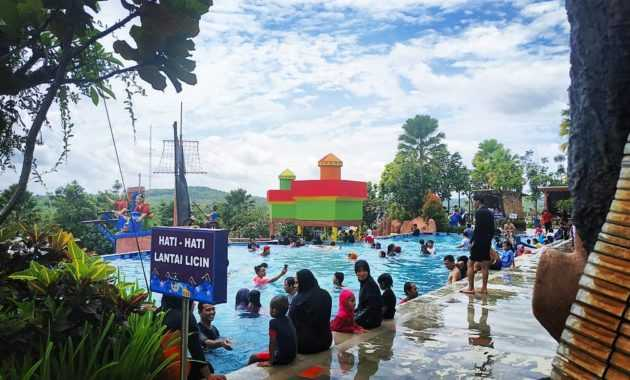 Citra Grand Mutiara Waterpark