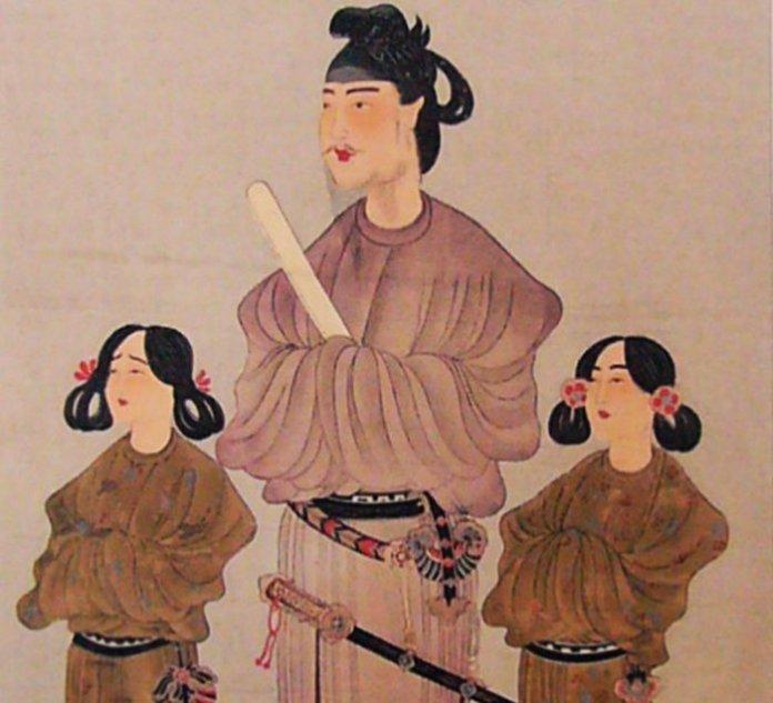 thiền sư, Nhật Bản, chuyển sinh, Bài chọn lọc,