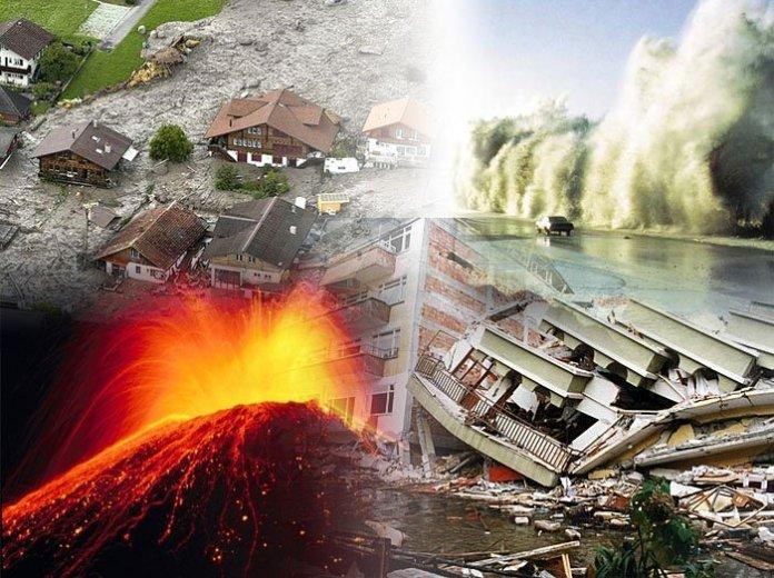 điềm báo trước đại nạn, điềm báo trước tử vong, thảm họa,
