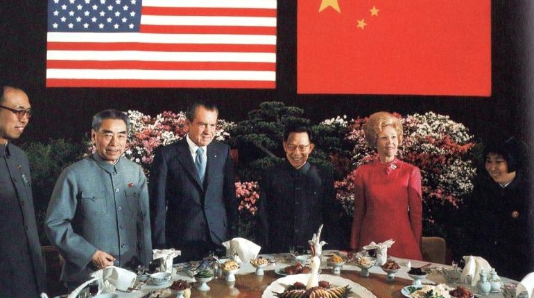 Ý nghĩa lịch sử chuyến thăm Trung Quốc của TT Nixon