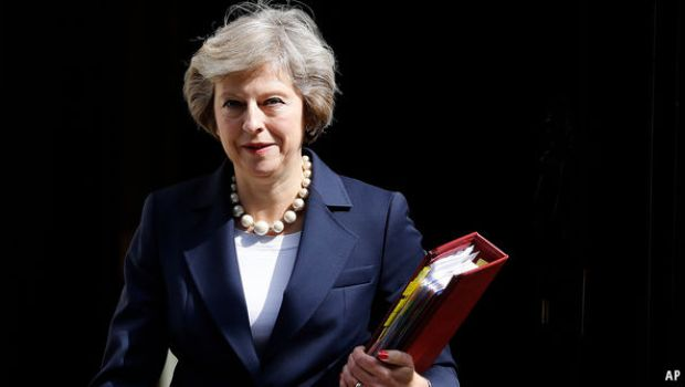 """57-Why """"industrial strategy"""" is back"""