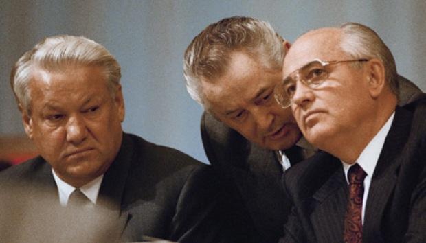 Kết quả hình ảnh cho đảo chính ở Liên xô 1991